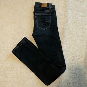 American Eagle Outfitters Pants - AE jeans--like new!
